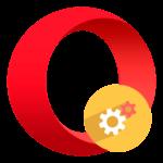 Opera — настройки браузера